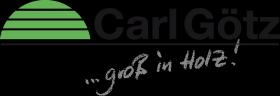Carl Goetz: unser Partner für die Zulieferung von Holz zur Holzfenster Reparatur